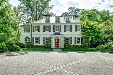 14 W Andrews Dr, Atlanta, GA 30305 - MLS#: 6007766