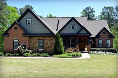 3475 Waterfall Trl, Winston, GA 30187 - MLS#: 6007841