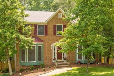 109 Fitchburg Dr, Woodstock, GA 30189 - MLS#: 6007844