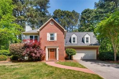 1361 Middleburg Hunt, Lawrenceville, GA 30043 - MLS#: 6007847