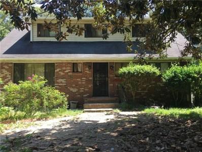 632 Kennolia Dr SW, Atlanta, GA 30310 - MLS#: 6007848