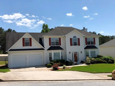 8199 McKenzie Pl, Lithonia, GA 30058 - MLS#: 6007877