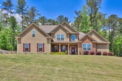 431 Timbercreek Estates Dr, Sharpsburg, GA 30277 - MLS#: 6007892