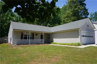 1407 Flanagan Mill Dr, Auburn, GA 30011 - MLS#: 6007909