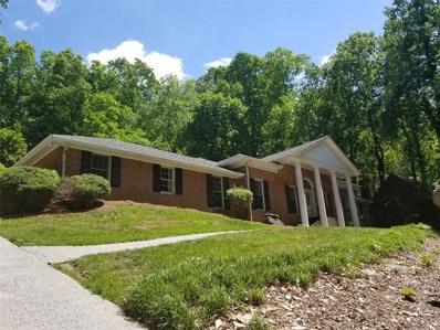 1060 Oakhaven Drive, Roswell, GA 30075 - MLS#: 6007956