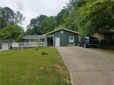 185 Lexington Cts, Riverdale, GA 30274 - MLS#: 6007980