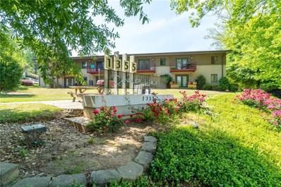 1355 Euclid Ave NE UNIT A14, Atlanta, GA 30307 - MLS#: 6007990