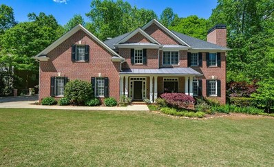 1382 Valley Reserve Drive NW, Kennesaw, GA 30152 - MLS#: 6008047