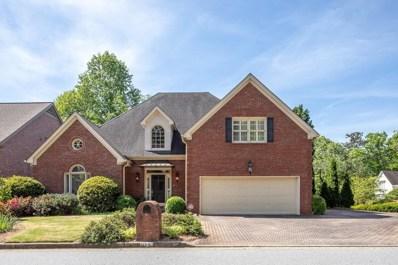 105 Grosvenor Pl, Atlanta, GA 30328 - MLS#: 6008051