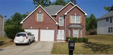 4161 Ash Tree St, Snellville, GA 30039 - MLS#: 6008209