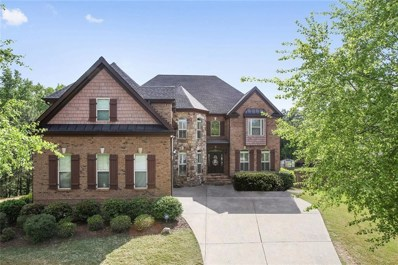 1808 Austins Pointe Dr, Lawrenceville, GA 30043 - MLS#: 6008211