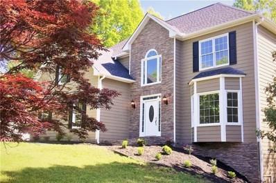 425 Woodridge Cts, Canton, GA 30114 - MLS#: 6008272