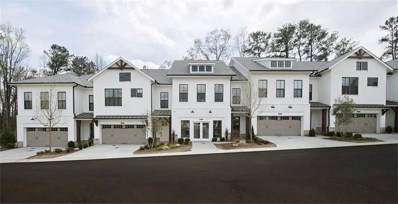 345 Bailey Walk, Alpharetta, GA 30009 - MLS#: 6008274