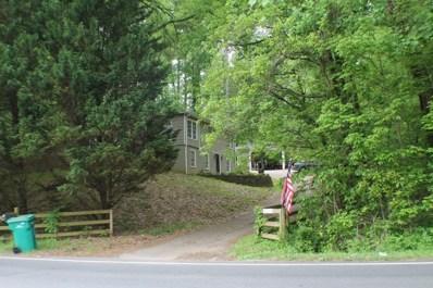 376 Hickory Flat Hwy, Canton, GA 30114 - MLS#: 6008287