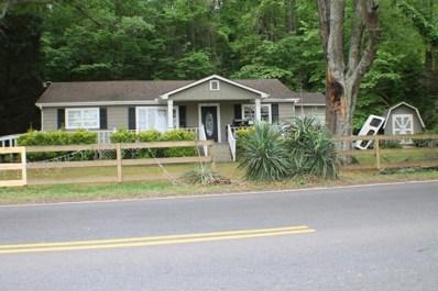 380 Hickory Flat Hwy, Canton, GA 30114 - MLS#: 6008300
