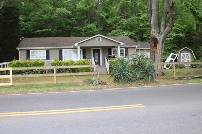 380 Hickory Flat Highway, Canton, GA 30114 - #: 6008300