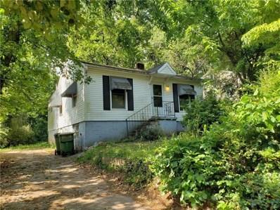 1874 Francis Ave NW, Atlanta, GA 30318 - MLS#: 6008307