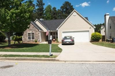 3450 Grayson Manor Cts, Loganville, GA 30052 - MLS#: 6008330