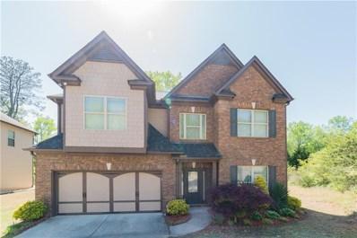 3662 Huddlestone Ln, Buford, GA 30519 - MLS#: 6008342