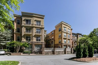 10 Perimeter Summit Blvd NE UNIT 4325, Brookhaven, GA 30319 - MLS#: 6008370