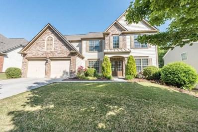 320 Harmony Lake Dr, Canton, GA 30115 - MLS#: 6008382