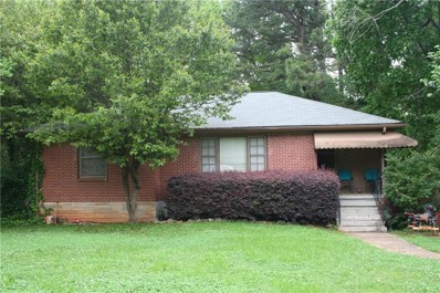 2002 E Camellia Dr, Decatur, GA 30032 - MLS#: 6008389
