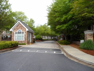 412 Pembroke Cir UNIT 412, Alpharetta, GA 30004 - MLS#: 6008420