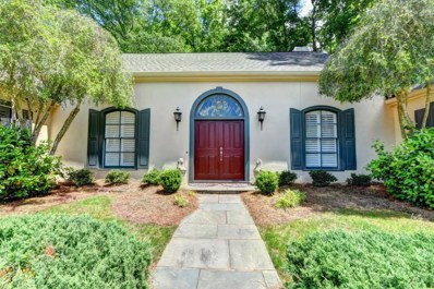 6185 River Chase Cir, Atlanta, GA 30328 - MLS#: 6008437
