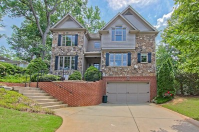 99 Spruell Springs Rd, Atlanta, GA 30342 - MLS#: 6008456