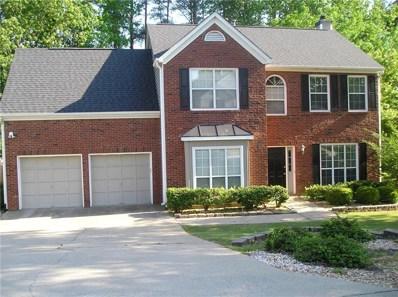 3621 Hollyhock Way NW, Kennesaw, GA 30152 - MLS#: 6008500