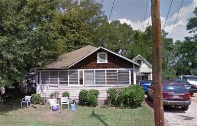 971 Estes Dr SW, Atlanta, GA 30310 - MLS#: 6008552