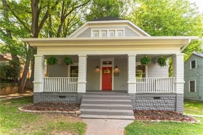 1362 Fairbanks St SW, Atlanta, GA 30310 - MLS#: 6008561