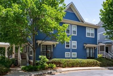 229 Carlyle Park Dr NE, Atlanta, GA 30307 - MLS#: 6008563
