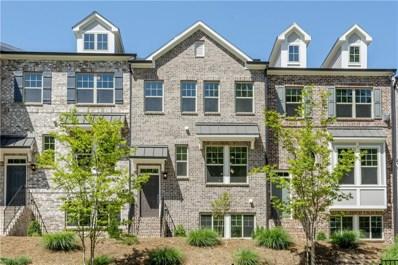 1813 Hislop Ln UNIT 9, Atlanta, GA 30345 - MLS#: 6008609