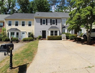 515 Salem Woods Dr SE, Marietta, GA 30067 - MLS#: 6008630