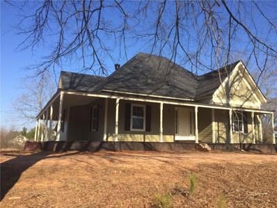 2780 Dry Pond Rd NW, Monroe, GA 30656 - MLS#: 6008675