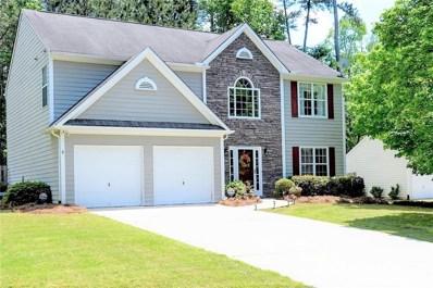 1537 Milford Pl, Marietta, GA 30008 - MLS#: 6008689