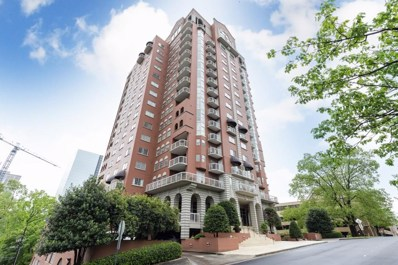 3435 Kingsboro Rd NE UNIT 1402, Atlanta, GA 30326 - MLS#: 6008734
