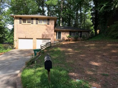 2692 Terratim Ln, Decatur, GA 30034 - MLS#: 6008793