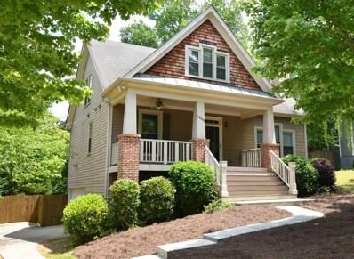 1068 Leah Ln SE, Atlanta, GA 30316 - MLS#: 6008818