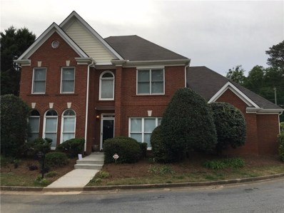 2655 Oak Park Trl, Decatur, GA 30033 - MLS#: 6008869