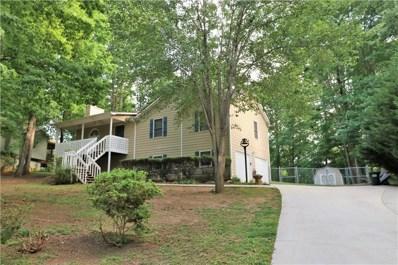 442 Indian Creek Dr, Powder Springs, GA 30127 - MLS#: 6008914