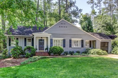 411 Pine Forest Rd, Atlanta, GA 30342 - MLS#: 6008956