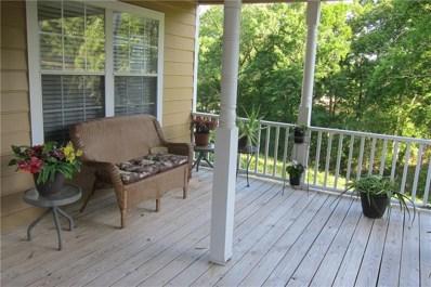 4120 Riverlook Pkwy UNIT 105, Marietta, GA 30067 - MLS#: 6008986