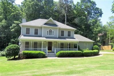 5148 Stoneyfork Cts SE, Mableton, GA 30126 - MLS#: 6009003