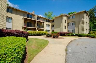 5095 Roswell Rd UNIT 304, Atlanta, GA 30342 - MLS#: 6009021