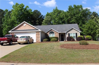 1223 Morrow Dr, Social Circle, GA 30025 - MLS#: 6009051