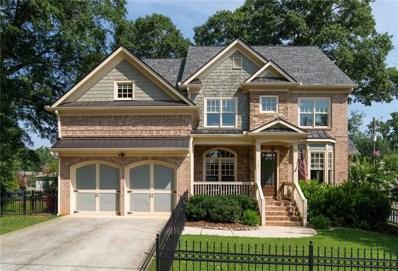 1151 McLinden Ave SE, Smyrna, GA 30080 - MLS#: 6009109
