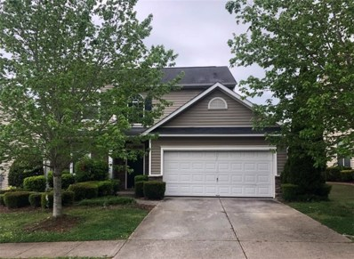 323 Stone Valley Xing, Canton, GA 30114 - MLS#: 6009110