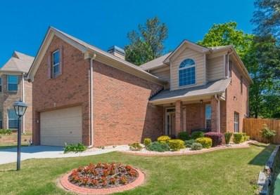 2863 Newtons Crest Cir, Snellville, GA 30078 - MLS#: 6009118